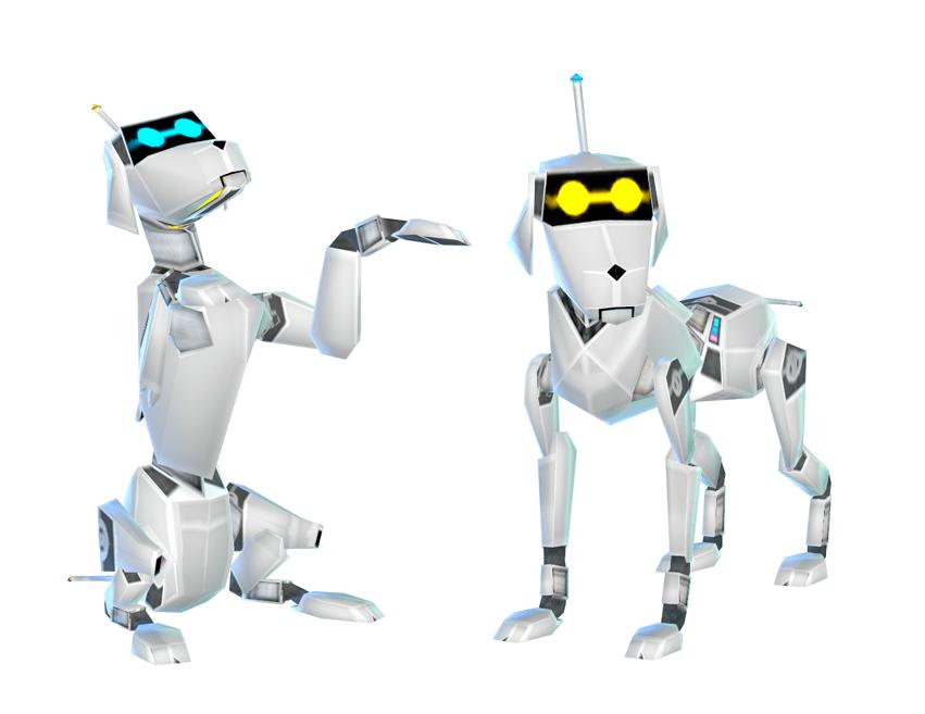 cyborg custom content
